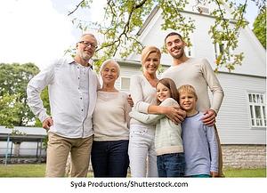Multi-generational home